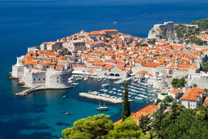 Quality photo of Dubrovnik - Croatia