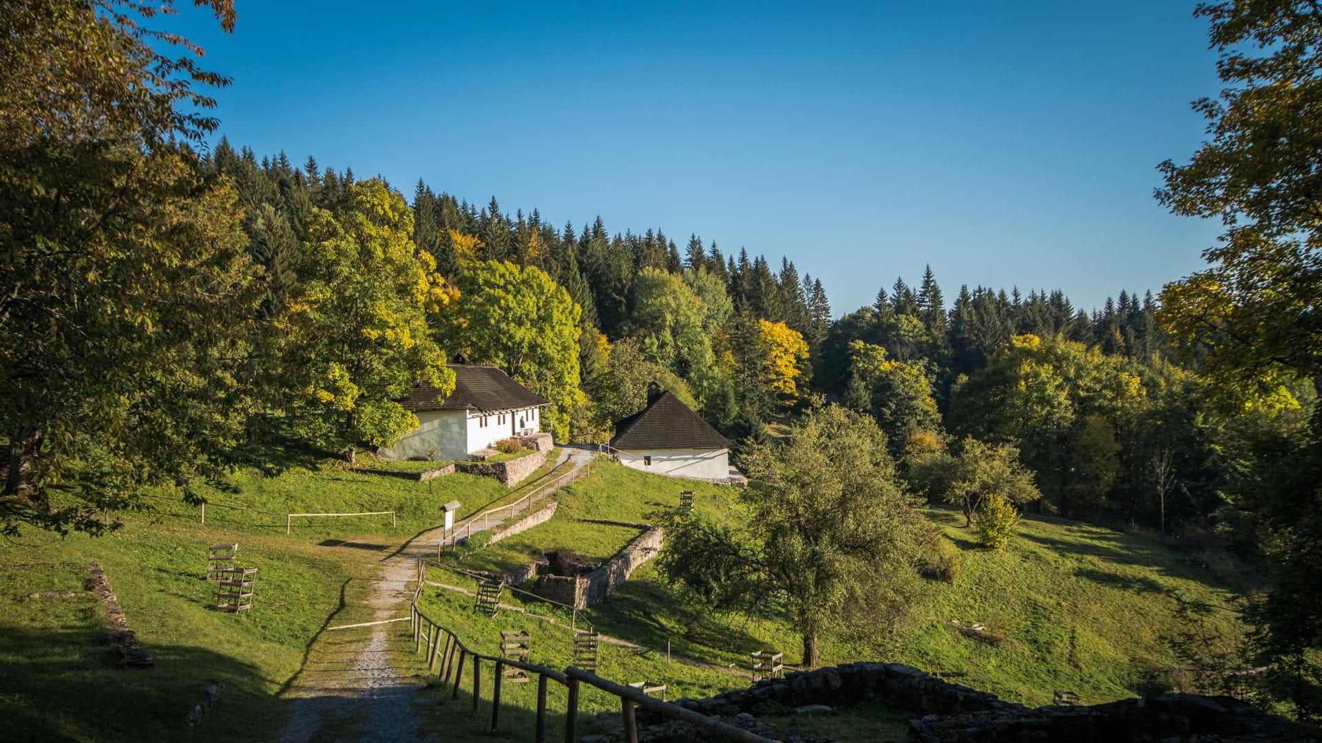 High quality hoto of Kaliste - Slovakia