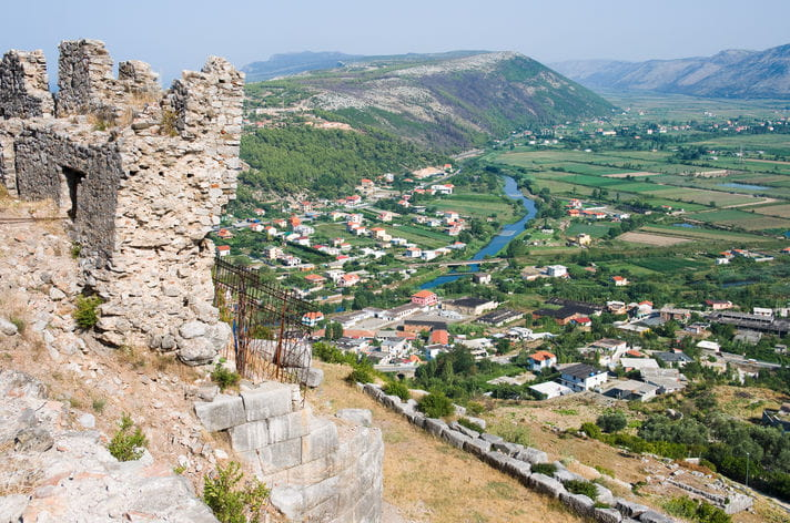Quality photo of Lezhe - Albania