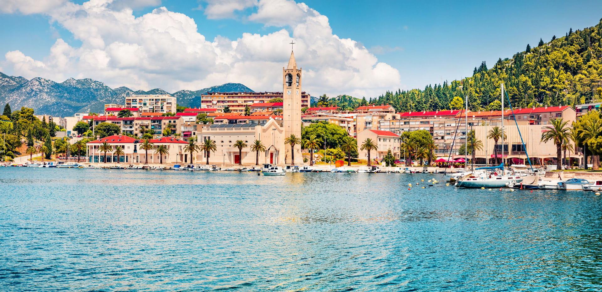 High quality hoto of Ploce - Croatia