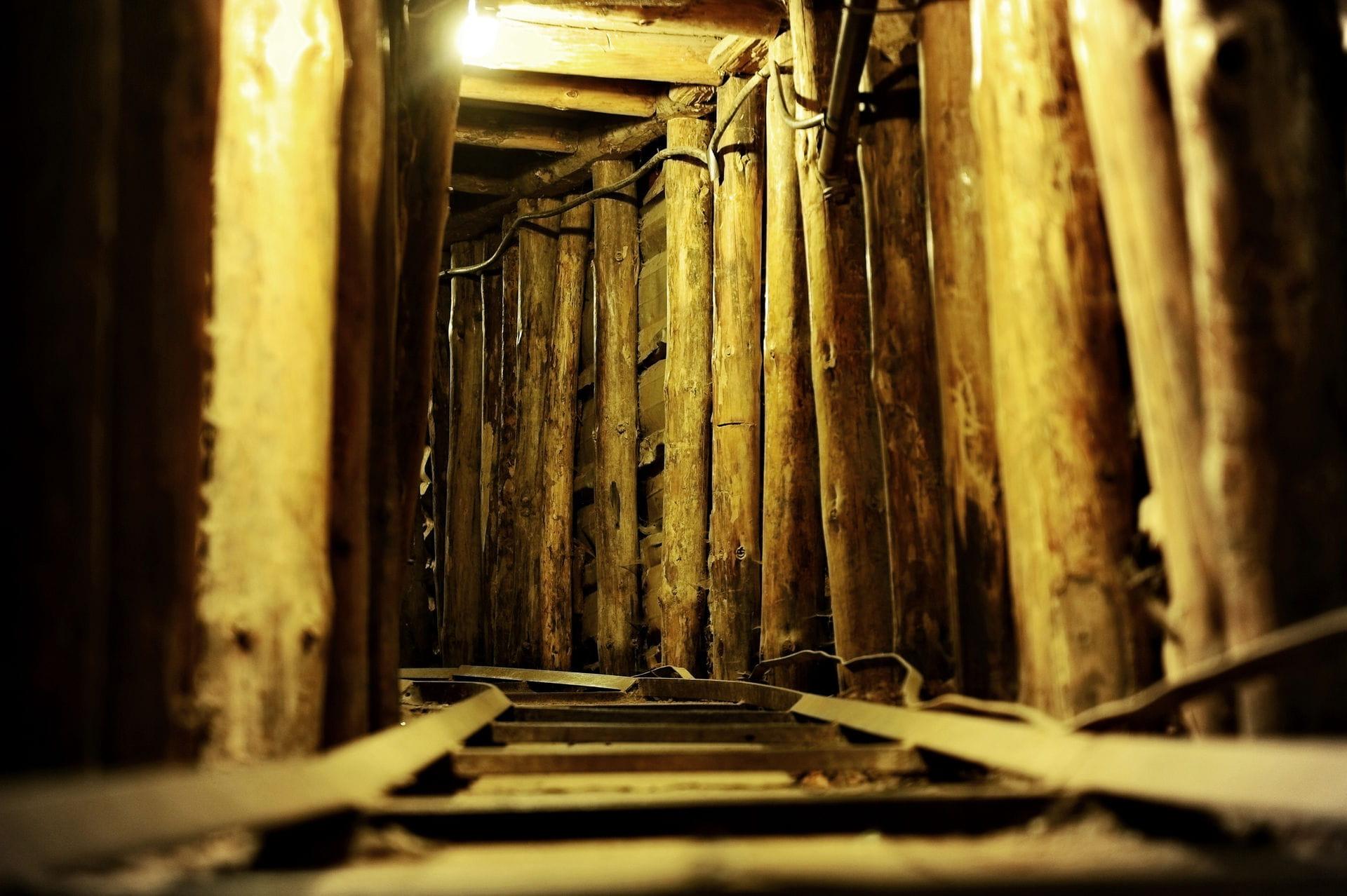 High quality hoto of Sarajevo War Tunnel Museum - Bosnia and Herzegovina