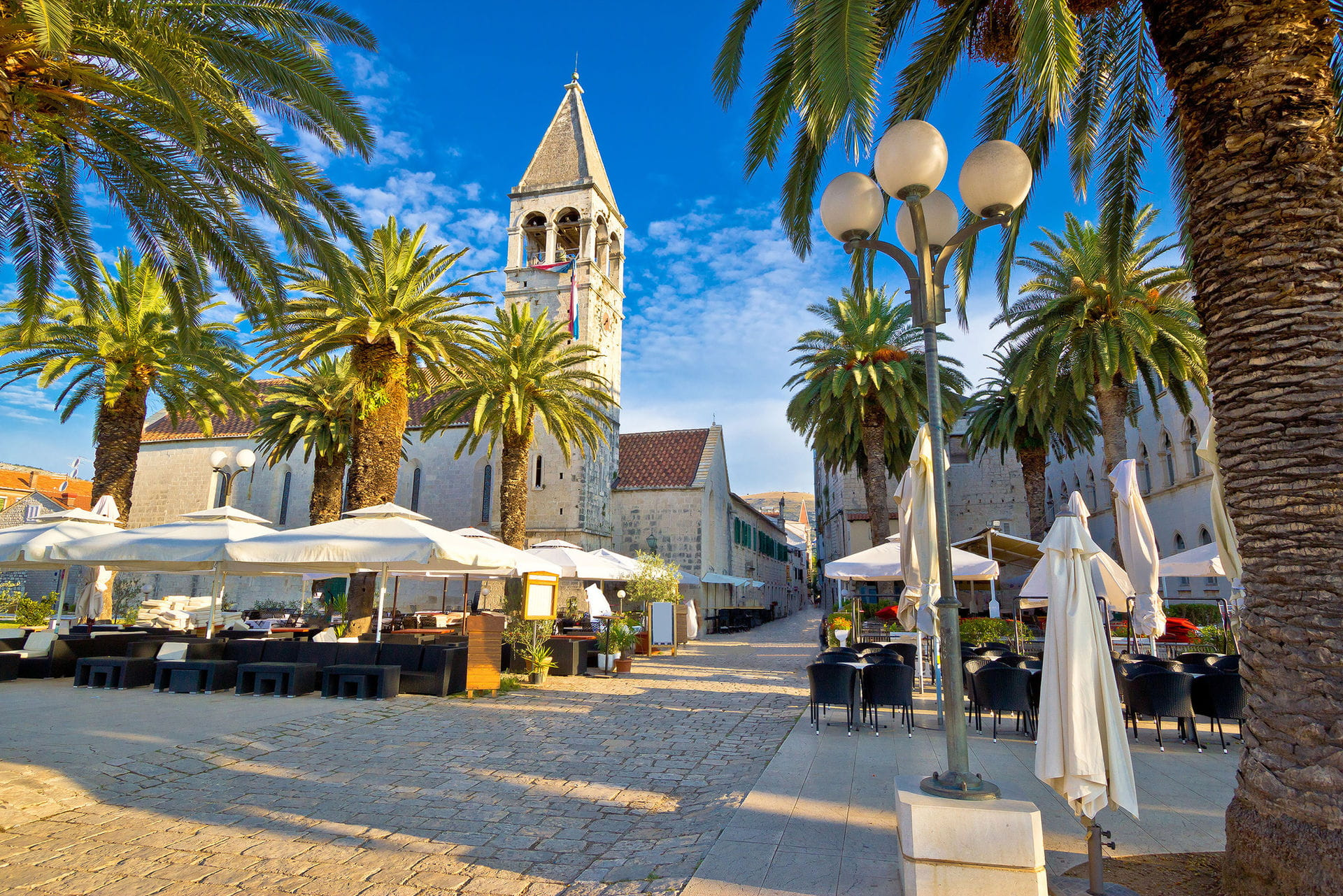High quality hoto of Trogir - Croatia