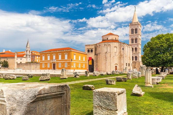 Quality photo of Zadar - Croatia